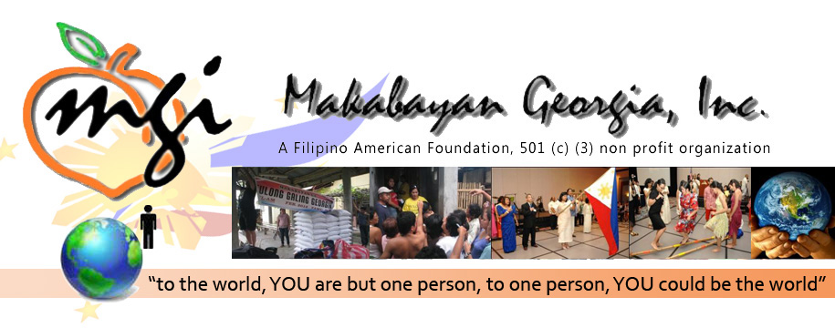 Makabayan Georgia Incorporated